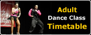 Adult Latin Dance Classes